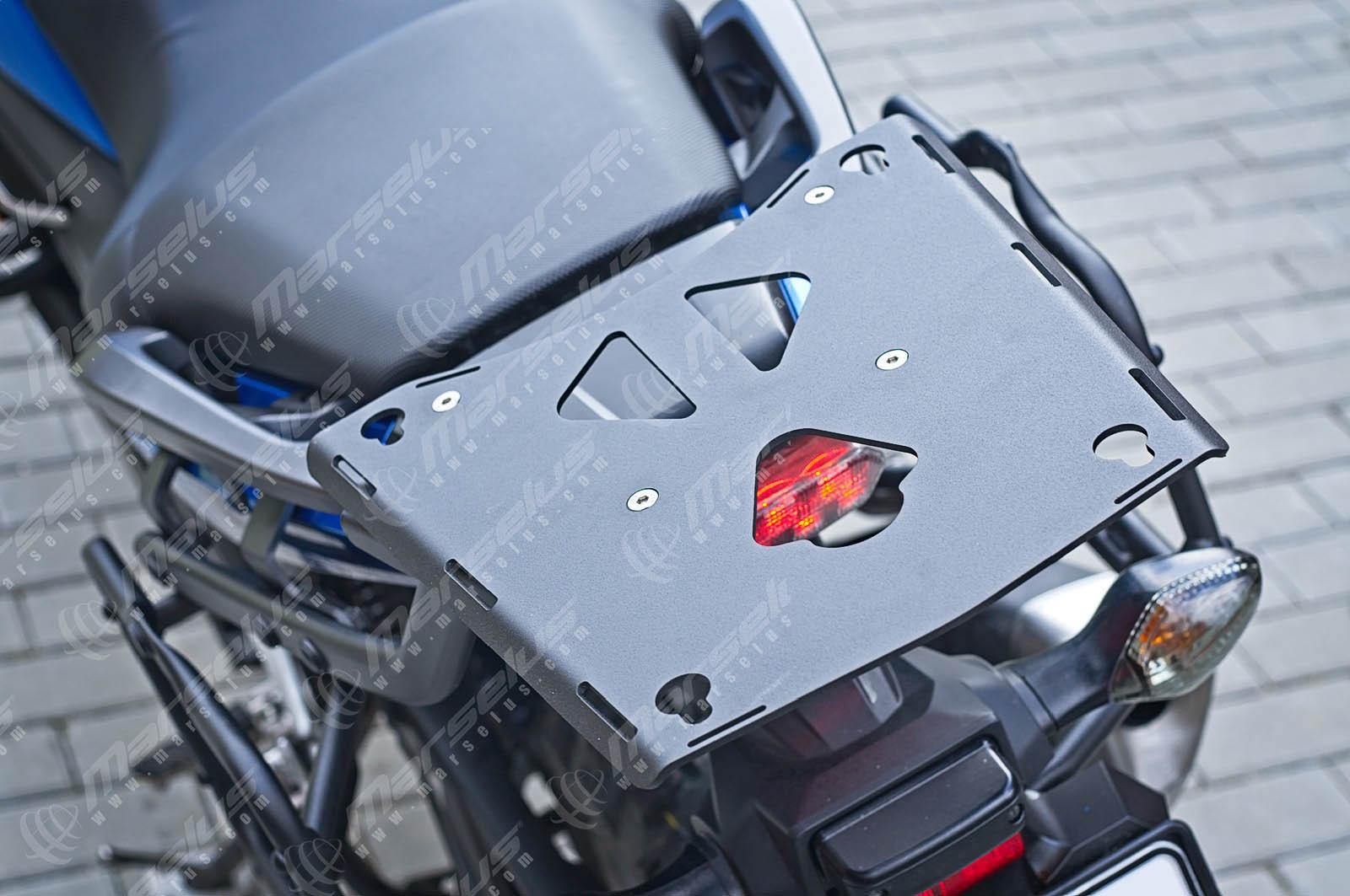 GIVI side luggage rack for Honda NC 750 X (14> 15)