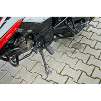 Kick stand support extension - Suzuki V-Strom 1050 (years 2020+)