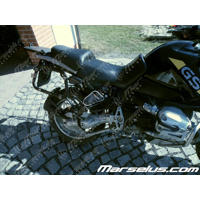 Kapsička do rámu - BMW GS  1100 a 1150