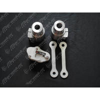 Kit for overal raising - V-Strom 650 years 2004–2020 or 1000 years 2002–2011...