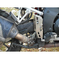 Rear brake rod guard - V-Strom 1000 (years 2014+)