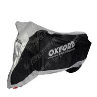 Plachta na moto Oxford XL