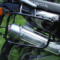 Pannier holder Africa Twin 750 (RD-07 and RD-07A)