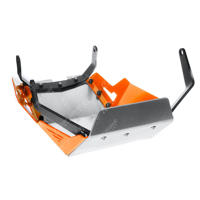 Skid plate for KTM 1090, 1190 or 1290